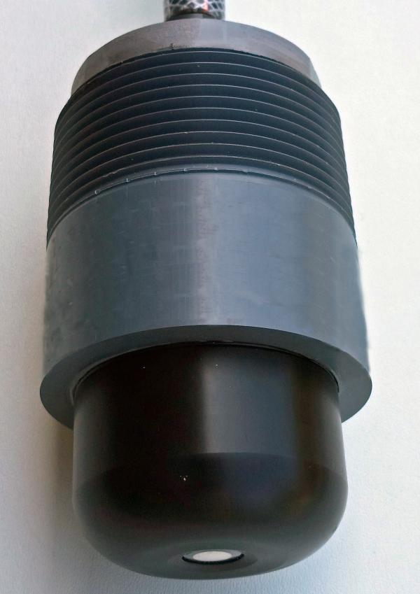 Foxcroft galvanic dissolved oxygen sensor