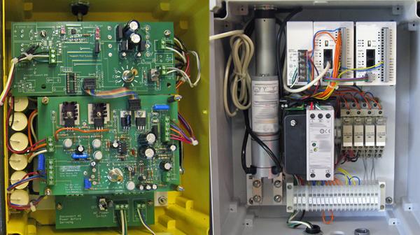 Foxcroft updated digital gas flow control valve