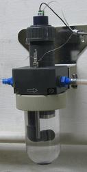 Foxcroft total chlorine sensor